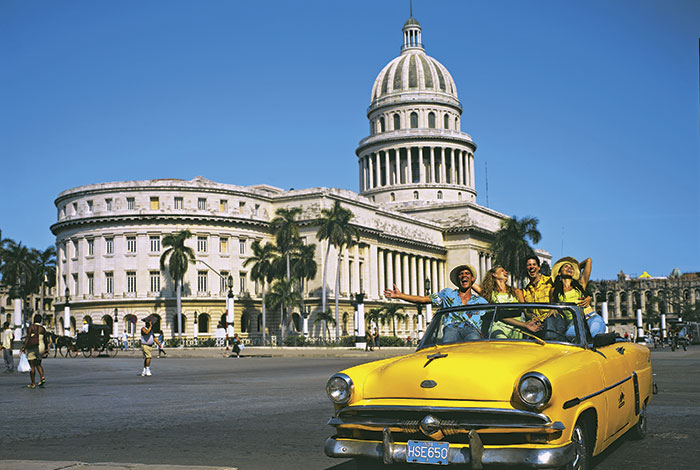 HAVANA ONE DAY