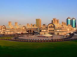 Sharjah / Ajman Tour