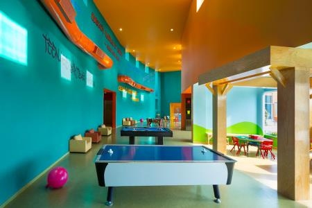 Hard Rock Hotel Cancun - Kids Club