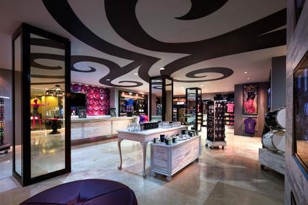 Hard Rock Hotel Cancun - Rock Shop