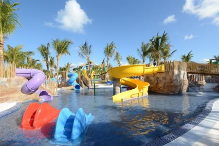 Memories Splash - Splash Water Park