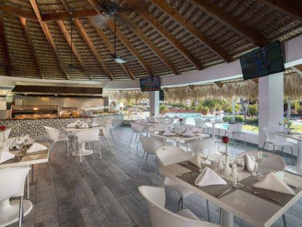 Occidental Punta Cana - Dining