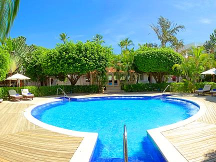 Occidental Punta Cana - Swimming Pool