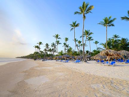 Occidental Punta Cana - Beach